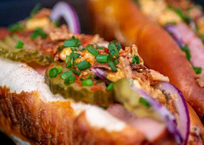Bayrischer Hot Dog